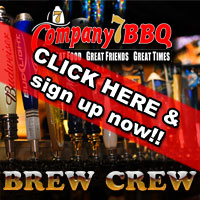 Click to sign up for Company 7 Brew Crew