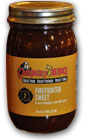 Company 7 BBQ's Sauce - Firefighter Sweet