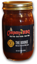 Company 7 BBQ Sauce - The Rookie