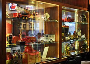 Fireman's Collectables
