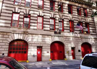 American Firehouse